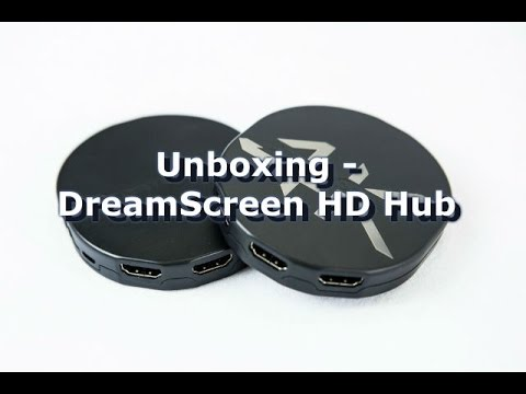 DreamScreen are back with another Kickstarter - and we've