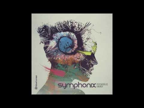 Symphonix - Psychedelic Energy mp3 letöltés