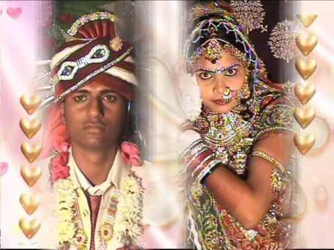 Sudesh  & Bharti wedding 1