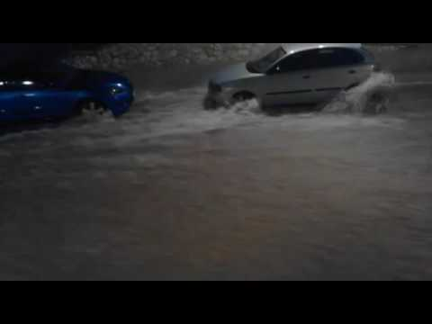 Andalucia floods - Euro Weekly News