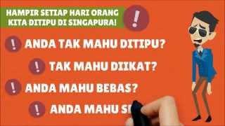 Jawatan Kosong Singapore Untuk Malaysian