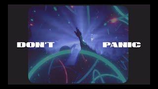 Wondermakers - Don't Panic