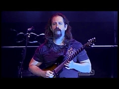 "Dream Theater ""Surrounded"" 2008 CHAOS in MOTION DVD (1/2)"