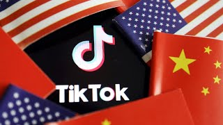 US poised to announce measures against TikTok and other Chinese apps