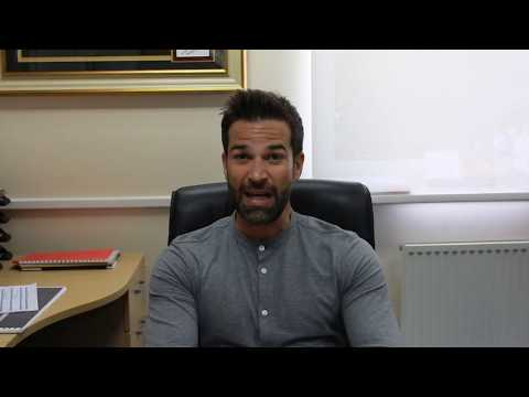 Gethin Jones Vado appeal