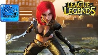 League of Legends - CG Трейлер