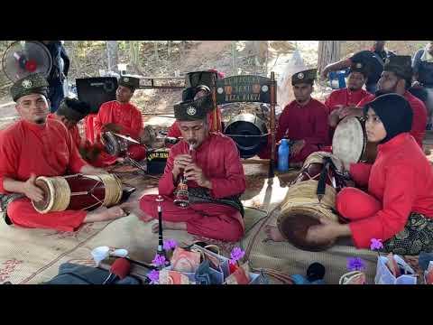 Gendang Silat - KUMPULAN SENI RELA BAKTI - Habibi (arab clas