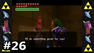 The Legend of Zelda: Ocarina of Time - Part 26 - Are You Keeping That Promise?