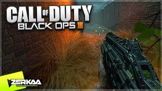 ZOMBIES IN A MAZE (Black Ops 3 Custom Zombies)