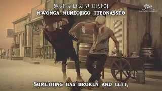 Super Junior - Mamacita (Color coded Lyrics) [HAN/ROM/ENG]