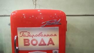 видео Как использовать старый холодильник