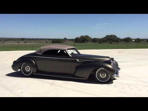 Olds Cool 1939