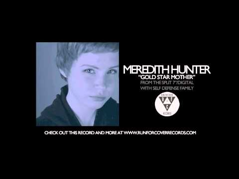Meredith Hunter - Gold Star Mother