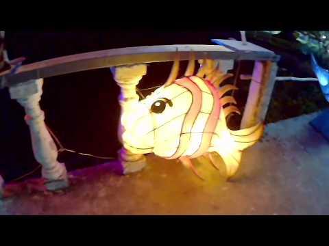 Giant Lantern Festival 2018- Lunar New Year 2018