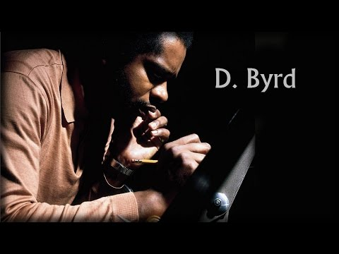 Donald Byrd - People Suppose To Be Free