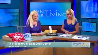 The Ideal You Weight Loss Center - WNY Living May 19, 2018