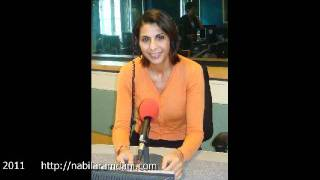 Nabila Ramdani - NPR - Disarray of the National Transitional Council of Libya - 10 August 2011