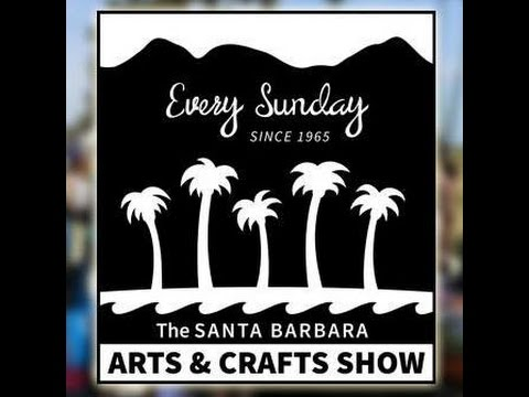Santa Barbara Arts & Crafts Show