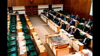 THE GLEANER MINUTE: Gov't passes NIDS bill...No mining in Cockpit Country...Mugabe resigns