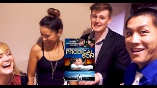 Confessions Of A Prodigal Son - FILM PREMIERE | Toy Life 03.19.15