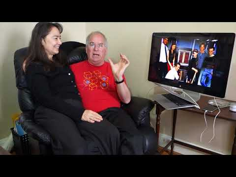 05 Brewster Kahle talks about people at Thinking Machines