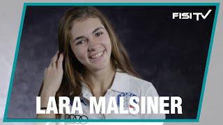 Lara Malsiner: 'Sogno di vincere i Mondiali junior'