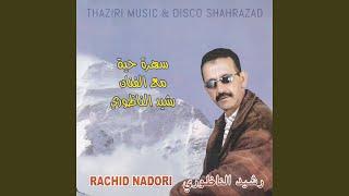 Qatandarad Babach (feat. Najmat Imazighen) (Live)