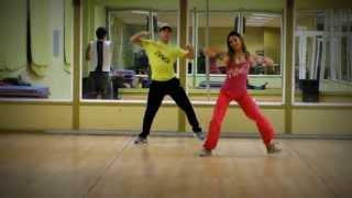Pégate Mas (Dyland y Lenny) - Zumba® Fitness