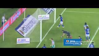 Cruz Azul 2-2 Leon Cuartos Final Vuelta Clausura 2014