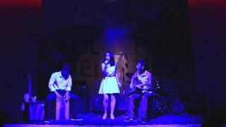 [YDS Guitar Show 8] Giận anh - Ly Xi, Trung Quân, Trọng Phú