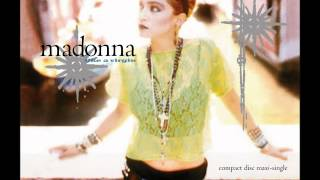 Madonna - Like A Virgin (Maxi-Single)