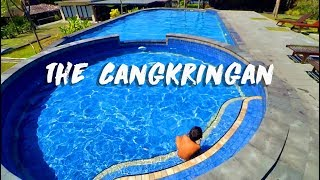 Review Kolam Renang Hotel The Cangkringan Jogja Villas and Spa | Kolam Renang Anak Anak