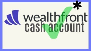 Wealthfront Cash Account: The Only Reason you SHOULD Get it