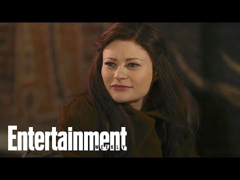 'Once Upon A Time': Jennifer Morrison & More Return For Finale   Flash  Entertainment Weekly
