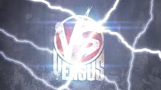 VERSUS: MAIN EVENT - TEASER