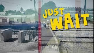 Rail Safe - didn't hear the train???? thumbnail