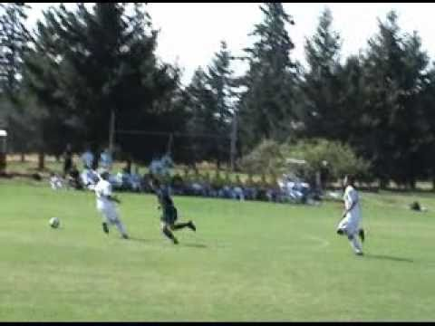 Soccer Clip of Alex I.