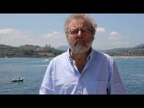 Defining the European Union: John Carlin