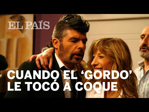 Así empezó en el mundo de la televisión Nacho Guerreros | España