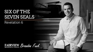 Fairview Mennonite church Sunday Service: Sunday, February 7th, 2021 - Brandon Funk