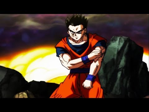 The Ultimate Betrayal, Save Gohan and Frieza Transforms