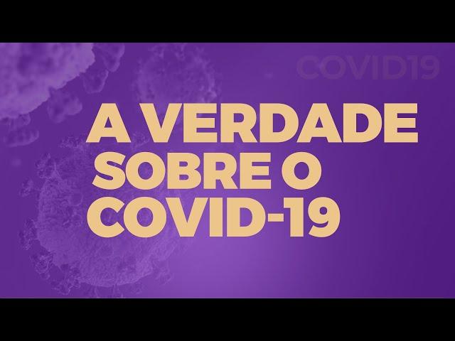 Álcool Gel Vs. Água e Sabão (COVID 19)