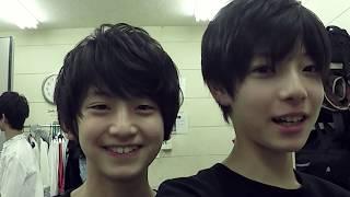 公式サイト→ http://battleboys.jp/ 新プロジェクト 『BATTLE BOYS』(...