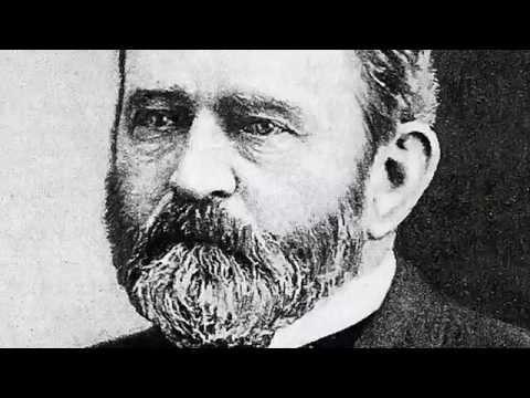 Ulysses S. Grant: The President
