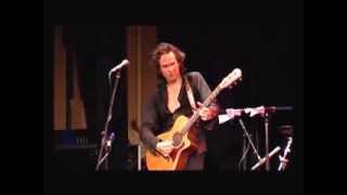 Elliott Murphy & The Normandy All Stars - A Touch Of Kindness (Live Mairie 6e Paris, 2008)