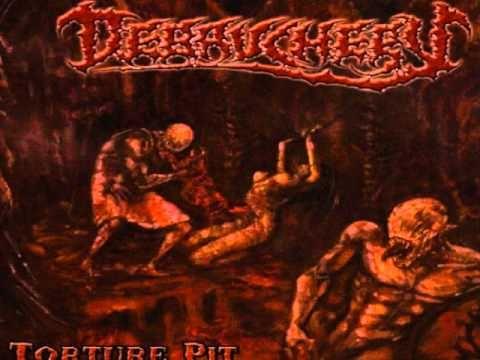 Debauchery - Butcherman
