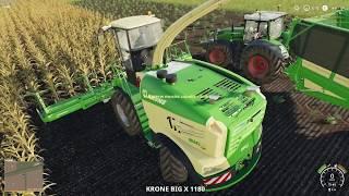 Kukurydza na Sieczkę E25 | Farming Simulator 19