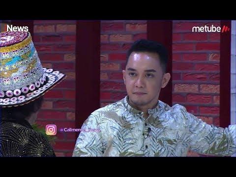 Ichsan Akbar Pusing Ajarin Pak Tarno Main Tebak Lagu Part 04 - Call Me Mel 28/05