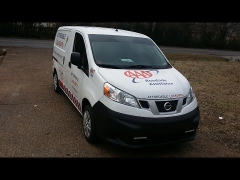 Nissan NV200 15K Owners Review