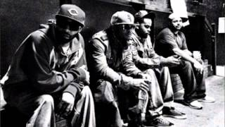 Slaughterhouse Ft. Cee-Lo Green - My Life (Instrumental)